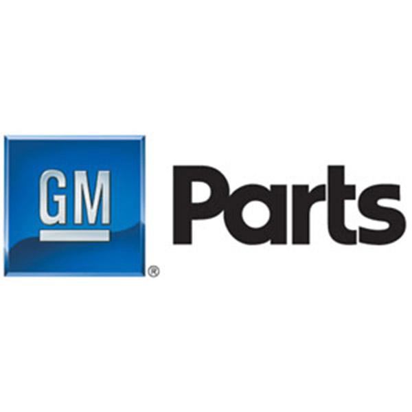 8. GM Parts