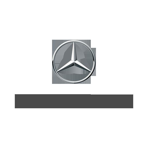 13. Mercedes-Benz