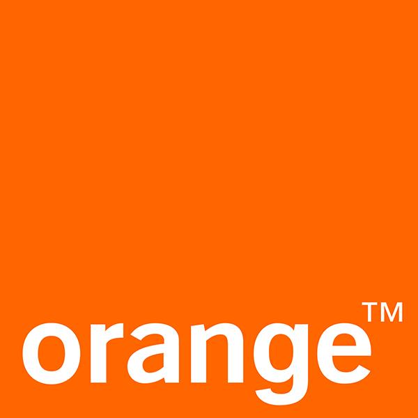 7. Orange